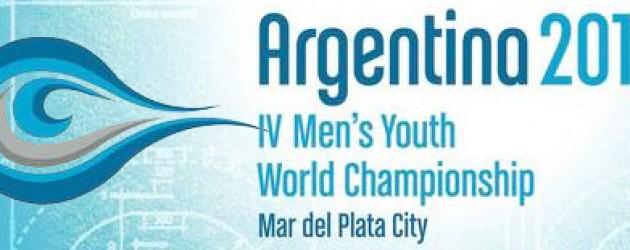 Mundial Juvenil Masculino – Argentina 2011