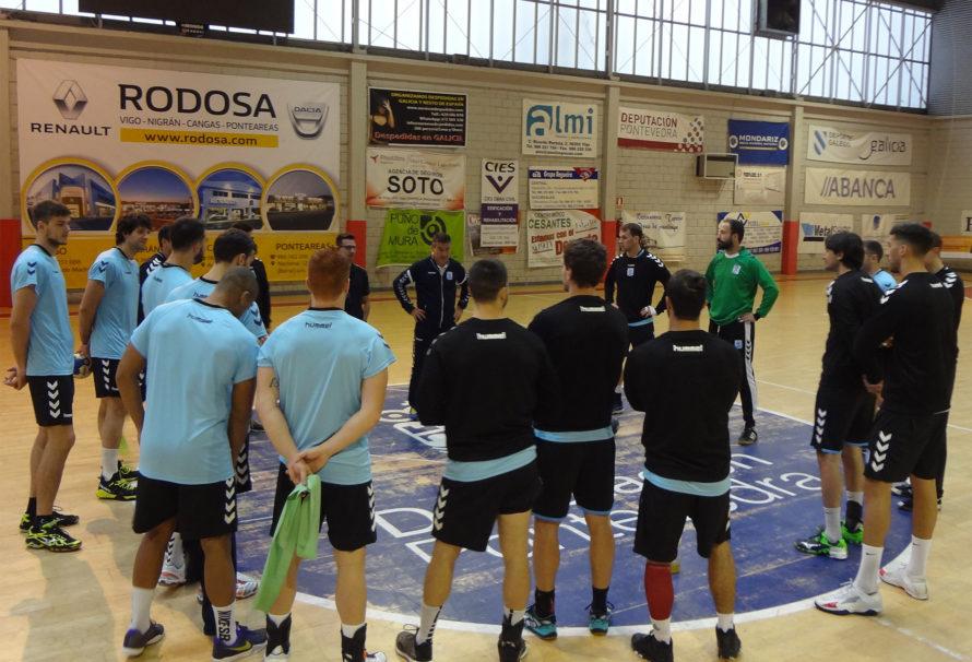 Día 2 de la Selección Argentina en España