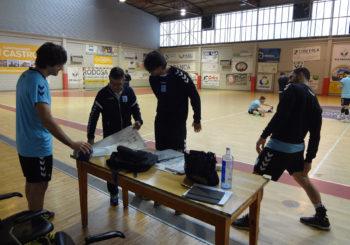 [ENTREVISTAS] Gonzalo Carou y Federico Pizarro anticipan el Torneo Internacional de España