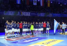 Argentina hizo un gran partido y quedó muy cerca de España