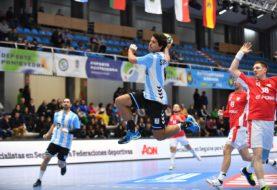 Argentina venció por primera vez a Polonia en el debut del Torneo Internacional de España