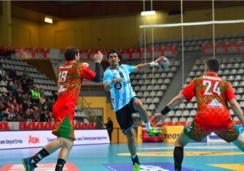 Argentina se despidió del Torneo Internacional de España con derrota