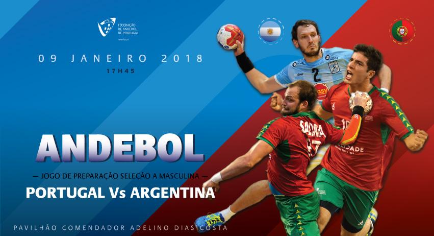 [VIDEO] Amistoso 2018: Portugal – Argentina