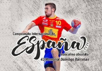Torneo Internacional de España - Pontevedra y Vigo 2018