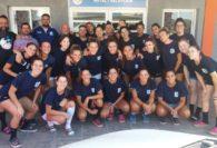 La Lista de Argentina para el Panamericano Junior Femenino