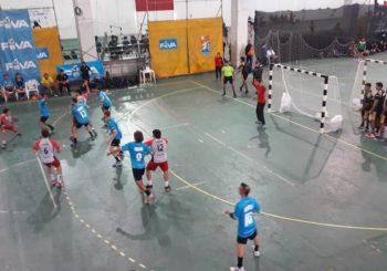 """Chapadmalal vibra al ritmo del Adultos """"C"""""""