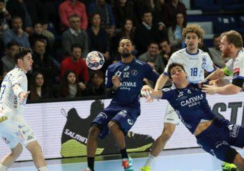El Montpellier de Diego Simonet avanzó a octavos de la Champions League