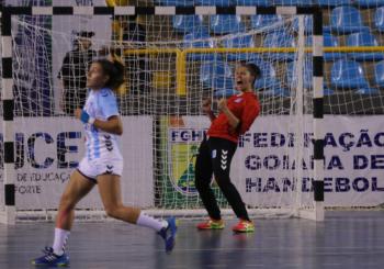 Panamericano Junior: Argentina consiguió un triunfo agónico ante Paraguay