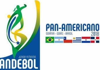 Panamericano Junior Femenino – Goiânia, Brasil 2018 | Torneo