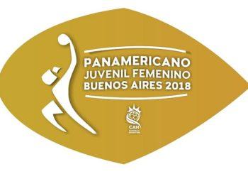 Panamericano Juvenil Femenino – Buenos Aires, Argentina 2018 | Streaming