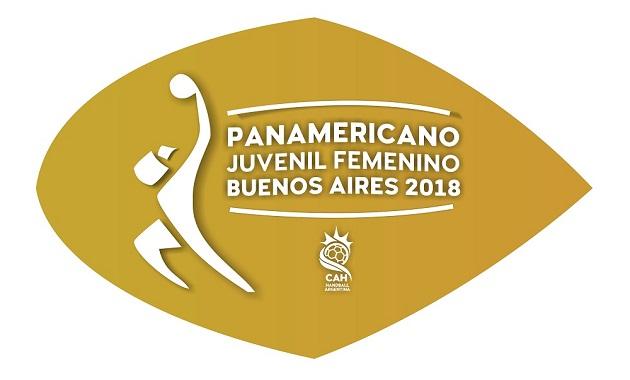 Panamericano Juvenil Femenino – Buenos Aires, Argentina 2018   Torneo
