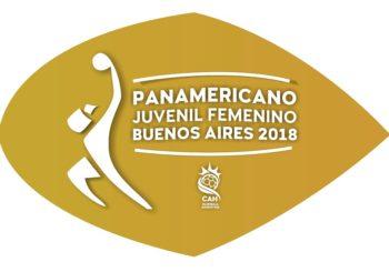 [PRENSA] Acreditaciones para el Panamericano Juvenil Femenino Buenos Aires 2018