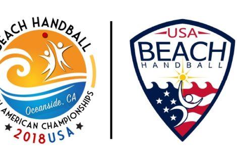 Panamericano Beach Adulto M/F - Oceanside, Estados Unidos 2018   Torneos