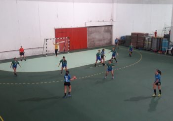 """Exitoso debut para el Argentino de Selecciones Cadetes """"A"""" y """"B"""""""