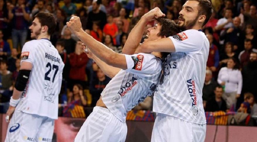 Diego Simonet y una nueva página en la historia grande del Montpellier