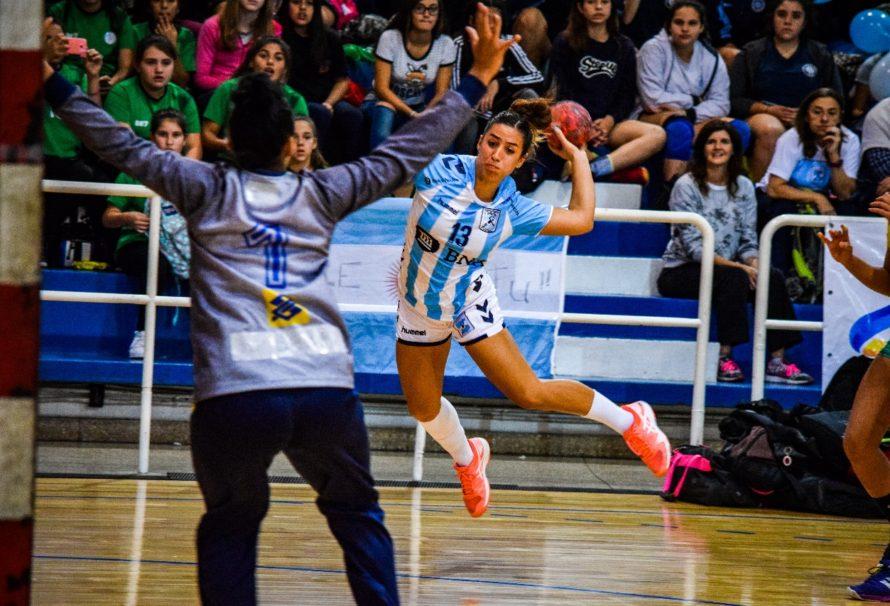 Panamericano Juvenil: Argentina perdió con Brasil y mañana definirá la medalla de plata con Chile