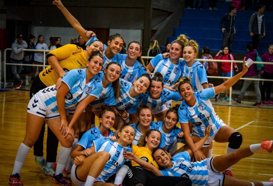 Panamericano Juvenil: Argentina derrotó de forma agónica a Paraguay y aseguró su lugar en el Mundial