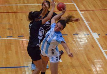 Argentina sumó su segundo triunfo en el Panamericano Juvenil de Buenos Aires
