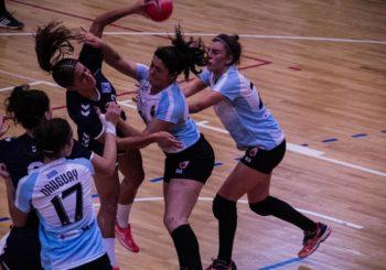 Triunfo de la Selección Juvenil ante Uruguay en el arranque del Panamericano