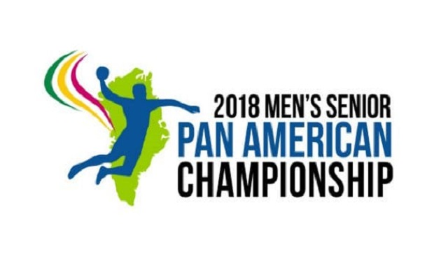 Panamericano Adulto Masculino – Nuuk, Groenlandia 2018 | Torneo