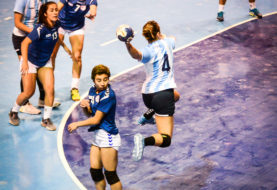 ¡La Selección Femenina sacó pasajes para Lima 2019!