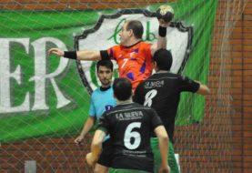 Ballester y Ferro, los representantes argentinos en el Panamericano de Clubes Masculino Taubaté 2018