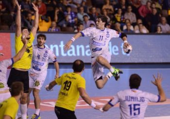 Mañana comienza la Copa del Rey de España con la participación de cinco argentinos