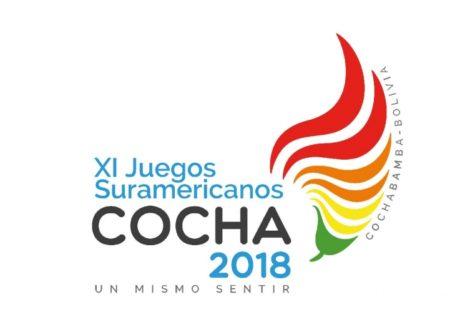 Convocatorias para los Juegos Suramericanos Cochabamba 2018