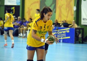 """Tras una gran actuación en la final de la EHF Challenge Cup, Manuela Pizzo piensa en Argentina: """"Queremos volver a ser olímpicas"""""""