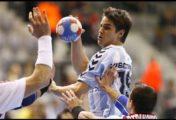 Se retiró Gonzalo Viscovich, quien jugó 6 Mundiales con Argentina