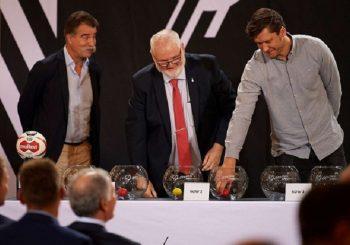 Argentina, al Grupo D del Mundial Alemania-Dinamarca 2019