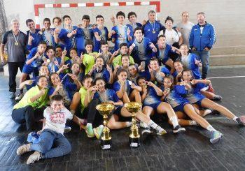 """Se disputará el IX Torneo Argentino de Selecciones Menores """"Profesor Alfredo Miri"""" en Embalse"""
