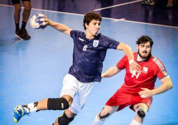 ¡La Selección Masculina clasificó a los Juegos Panamericanos!