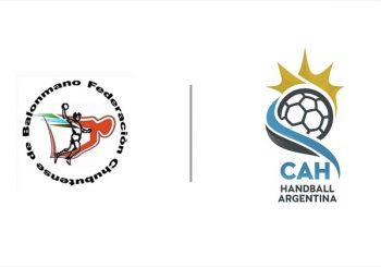 Se llevará a cabo en Comodoro Rivadavia el 1° Congreso Patagónico de Handball