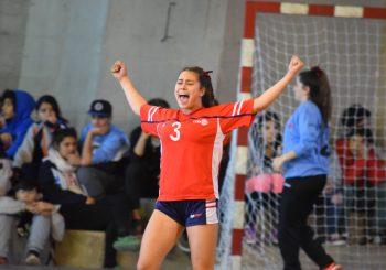 Argentino de menores: FeMebal y Mendoza van por el título en la divisional Oro