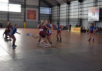 """Juveniles """"C"""" de San Nicolás: Colegio Anglo Americano de Alta Gracia gritó campeón en la rama masculina"""