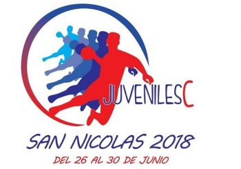 "Nacional de Clubes Juveniles ""C"" - San Nicolás, Buenos Aires 2018 | Torneos"
