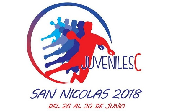 Nacional de Clubes Juveniles «C» – San Nicolás, Buenos Aires 2018   Torneos