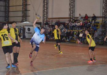 """San Nicolás ya vive el Nacional de Clubes Juveniles """"C"""""""