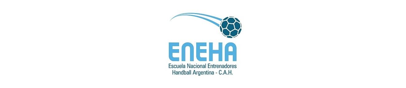 Entrenadores – ENEHA