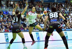 Luciana Mendoza, Marisol Carratú y Manuel Crivelli continuarán su carrera en Francia