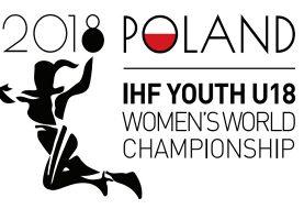 Mundial Juvenil Femenino - Polonia 2018 | Torneo
