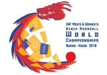 Mundial Beach Adulto - Kazán, Rusia 2018 | Torneo