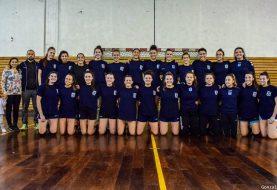 La lista de Argentina para el Mundial Juvenil Femenino