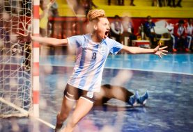 Camila Bonazzola, Giuliana Gavilán y Ramiro Martínez se suman al handball español