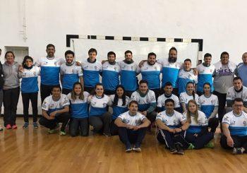 Se llevó a cabo con éxito la etapa presencial del Nivel I de ENEHA en Chubut y Tucumán