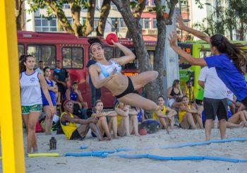 Fructífera gira internacional de las Juveniles del Beach en Brasil
