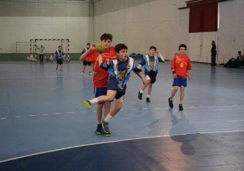 Arranca en Embalse el cuarto Encuentro Nacional de Clubes Infantiles