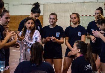 Argentina cerró la preparación para el Mundial Juvenil