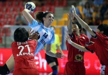 Nueva derrota para la Selección Femenina en el Mundial Juvenil de Polonia